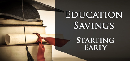 education savings