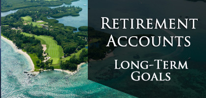 IRAs and retirement