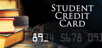 student credit card