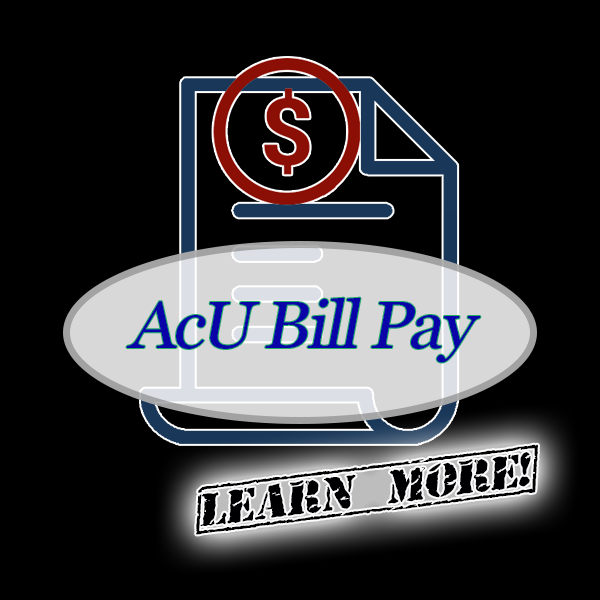 AcU Bill Pay