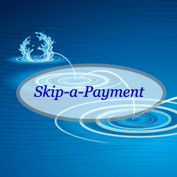 Skip Payment