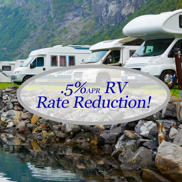 RV Finder and Rate Deduction