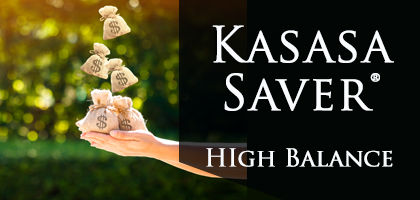 Kasasa Saver Product