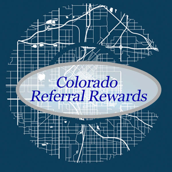 Colorado Referral Rewards